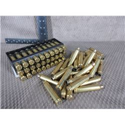 300 Win Mag Brass - 62 Pieces