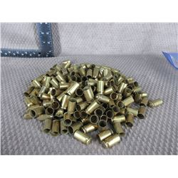 45 Auto Cleaned Sized & Primed Brass - 250 Pieces