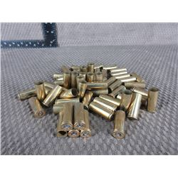 45 Long Colt Brass - 60 Pieces