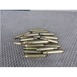 280 Remington Brass - 23 Pieces