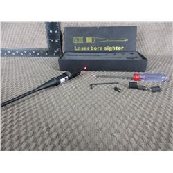 Accurate Laser Bore Sighter