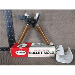 Lee Bullet Mold with Handle #90373 Appears New