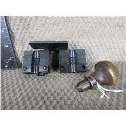 Parker Hale Bullet Mold #58560 - 577 Snider???