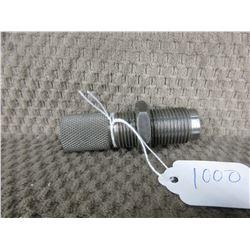30-40 RCBS Full Length Die - Missing parts