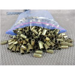 45 Auto Brass - 500 Pieces