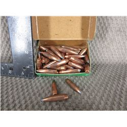 Sierra 8MM Bullets 220 gr .323 Spitzer Boat Tail - 50 Pieces