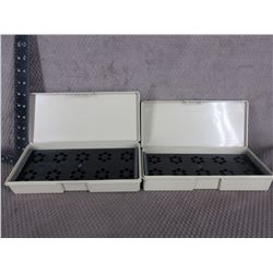 HKS Speedloader Cases - 2 Pieces