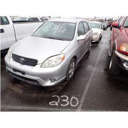 2006 Toyota