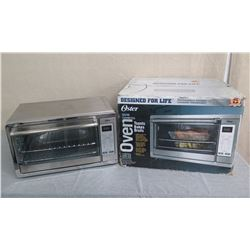 Oster Extra Large Convection Toaster Oven TSSTTVXLDG-002