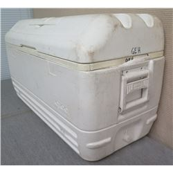 "Igloo Premium Cooler 160 Quart 40""L x 22""H"