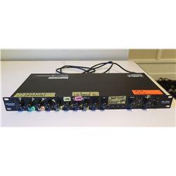 Denon Professional 12-Channel Mixer DN-312X