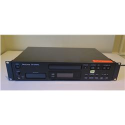 Tascam CD-200iL Professional CD Player