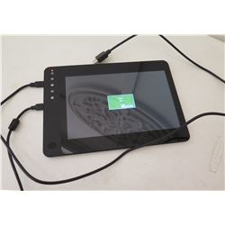 GeChic On-Lap Touch Monitor 1002 w/ Charging Cord