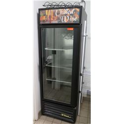 True GDM-23W Chilled Wine Refrigerator