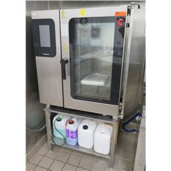Manitowoc Convotherm Boilerless Combi Oven w/ Touch Controls