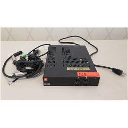 JBL Commercial CSA DriveCore Universal Power Amplifier 1210Z
