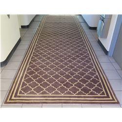 "Hallway Runner Area Rug 232"" x 71"""
