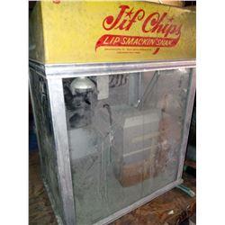 JIF CHIPS AUTOMATIC MACHINE
