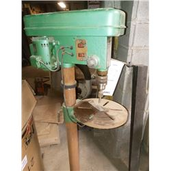 IMS 16 SPEED FLOOR DRILL PRESS