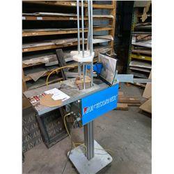 Quick Corner Shipping Corner Machine QC10012