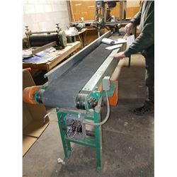 CONVEYOR / AUTOMATED CONVEYOR SYSTEM - WORKS AS IT SHOULD
