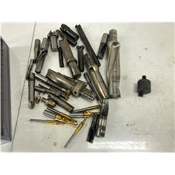Lot of Misc Metalworking Units