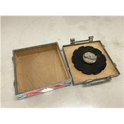 """Sandvik 9"""" Indexable Slot Milling Cutter, P/N: S921-479167 _ 11ME 0944142"""