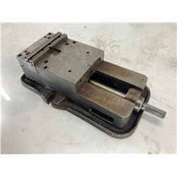 "6"" Precision Machine Vise"