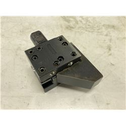 CNC Turret Tool Holder Block, P/N: 41-3020 3/4