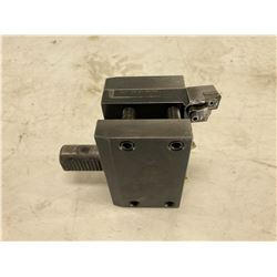 CNC Double Side Turret Tool Holder Block