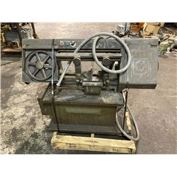 "15"" Horizontal Band Saw"