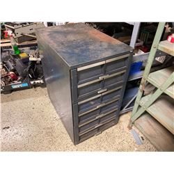 Heavy Duty 6 Drawer Cabinet