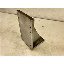 8 x 8 x 14 Aluminum Right Angle Plate