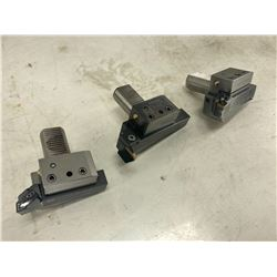 "(3) Eppinger 1"" Capacity Tool Holder Blocks, P/N: 213.115.250"