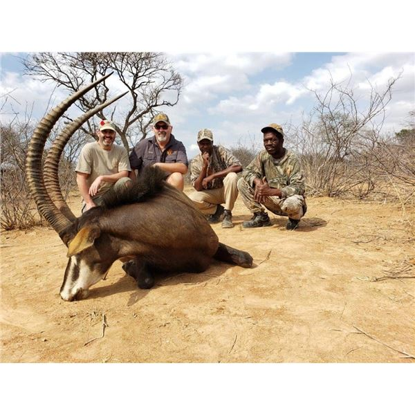 UBATHI'S GLOBAL SAFARIS: South Africa