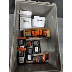 LOT OF MISC TIMKEN/MULTICOMP BEARINGS & PARTS *SEE PICTURES FOR DETAILS*