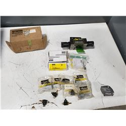 LOT OF MISC PARKER PARTS *SEE PICS FOR DETAILS*