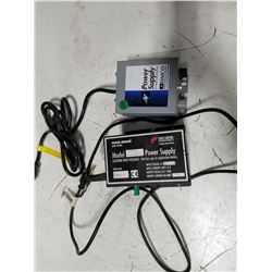LOT OF POWER SUPPLY FOR STATIC CONTROL DEVICES