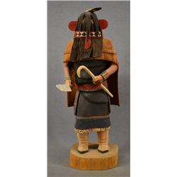 HOPI INDIAN KACHINA (CALVIN KAYE)