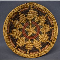 NAVAJO INDIAN BASKET