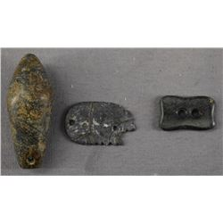 MIDWEST STONE ITEMS