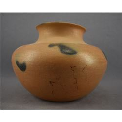 TAOS INDIAN POTTERY JAR