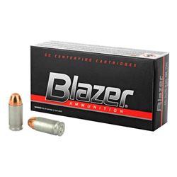 BLAZER 45ACP 230GR FMJ - 50 Rds