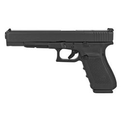 GLOCK 40 GEN4 10MM 15RD MOS LONG/SLD