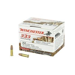WIN 22LR 36GR CPR HP - 333 Rds