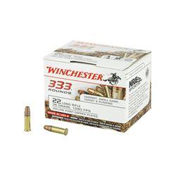 WIN 22LR 36GR CPR HP - 333 Rds
