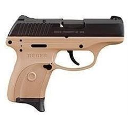 """RUGER LC9S 9MM 3.1"""" BL 7RD FDE FRM"""