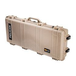 PELICAN 1700 PROTECTOR LONG CASE TAN