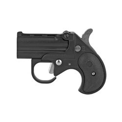 BEARMAN BIG BORE W/GRD 9MM BLK/BLK