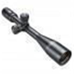 Bushnell Tac Optics LRS Rifle Scope - 5-15x40mm Mil-Dot
